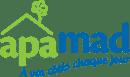 Logo Apamad - membre inesia