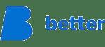Logo Better - partenaire inesia