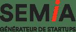 Logo SEMIA - partenaire inesia
